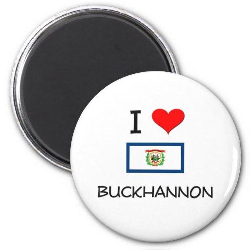Amo Buckhannon Virginia Occidental Iman De Nevera