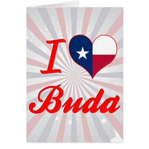 Amo Buda, Tejas Tarjeta