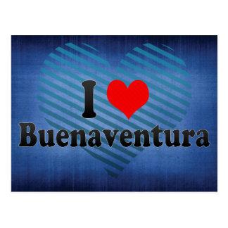 Amo Buenaventura, Colombia Postales