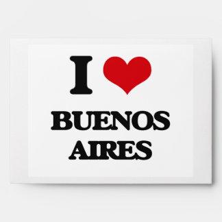 Amo Buenos Aires