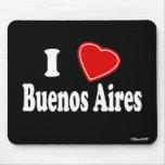 Amo Buenos Aires Tapete De Raton