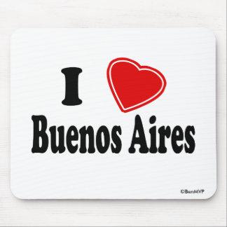 Amo Buenos Aires Tapetes De Ratones