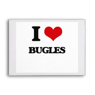 Amo bugles