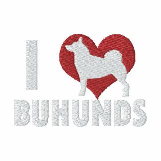 Amo Buhunds