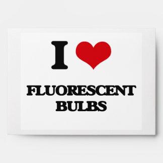 AMO bulbos fluorescentes