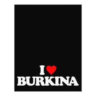 AMO BURKINA