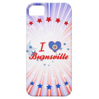 Amo Burnsville, Minnesota iPhone 5 Fundas