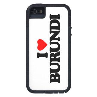 AMO BURUNDI iPhone 5 COBERTURA