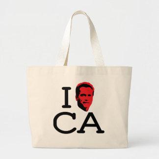 Amo CA - gobierno - la bolsa de asas