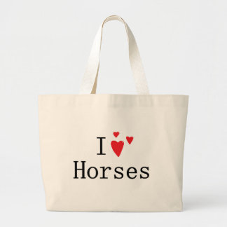 Amo caballos bolsa