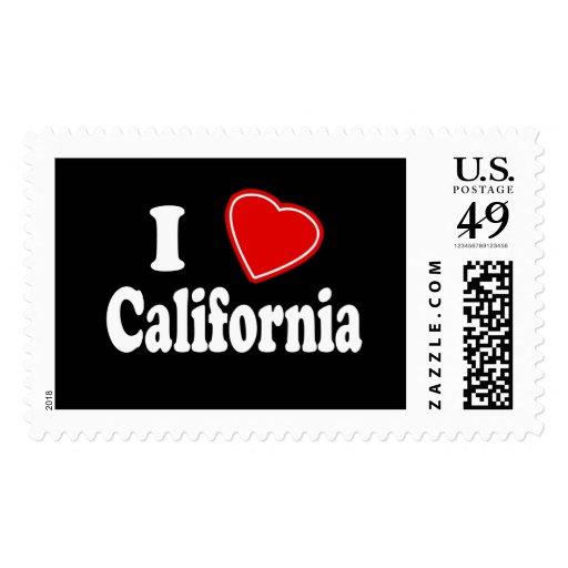 Amo California