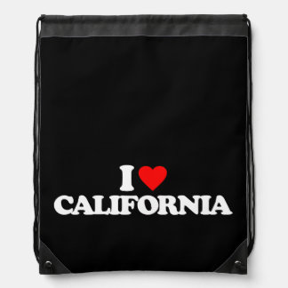AMO CALIFORNIA MOCHILAS