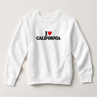 AMO CALIFORNIA SUDADERA