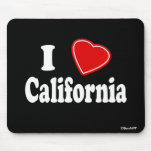 Amo California Tapete De Raton