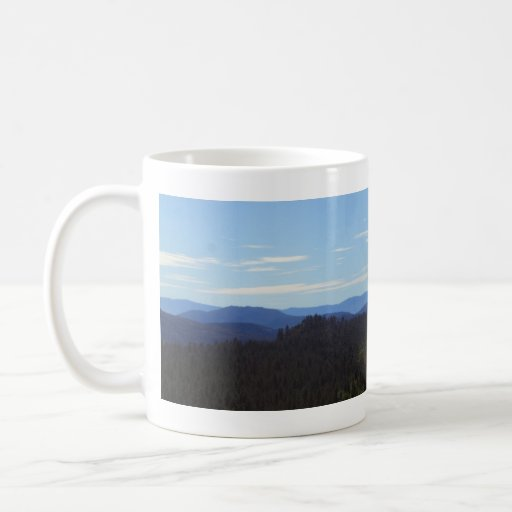 Amo California Tazas De Café