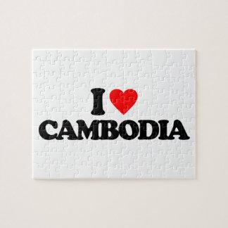 AMO CAMBOYA PUZZLE CON FOTOS