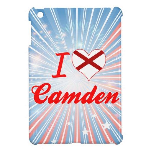 Amo Camden, Alabama