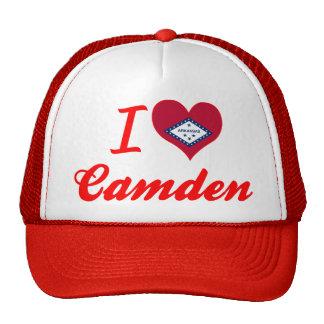 Amo Camden, Arkansas Gorra