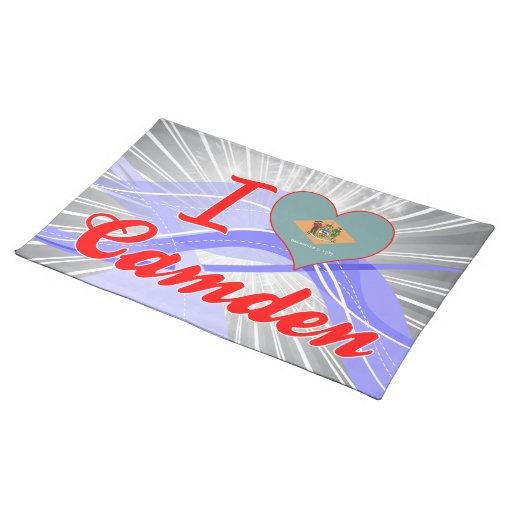 Amo Camden, Delaware Mantel Individual