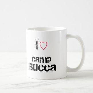 Amo Camp Bucca Tazas