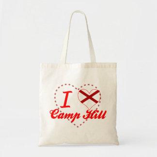 Amo Camp Hill, Alabama Bolsa