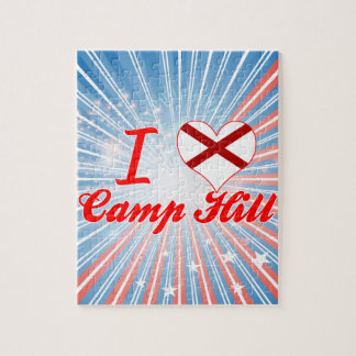 Amo Camp Hill, Alabama Puzzles Con Fotos