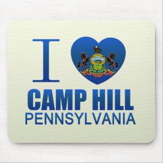 Amo Camp Hill, PA Tapete De Ratones