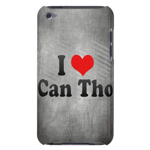 Amo Can Tho, Vietnam Barely There iPod Funda