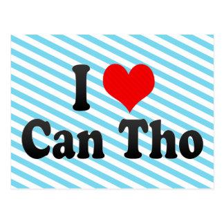 Amo Can Tho, Vietnam Postales