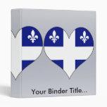 Amo Canadá Quebec