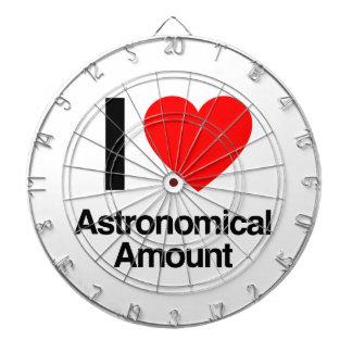 amo cantidad astronómica