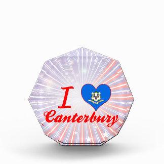 Amo Cantorbery Connecticut