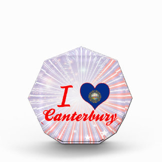 Amo Cantorbery New Hampshire