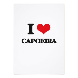 Amo Capoeira