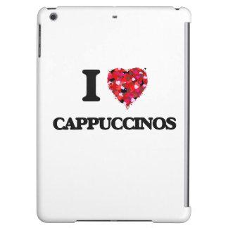 Amo Cappuccinos