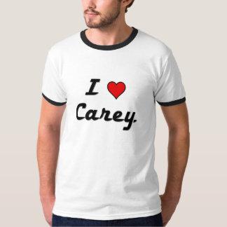 Amo Carey Playera