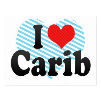 Amo Carib Postal