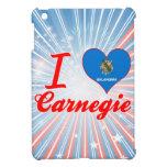 Amo Carnegie, Oklahoma
