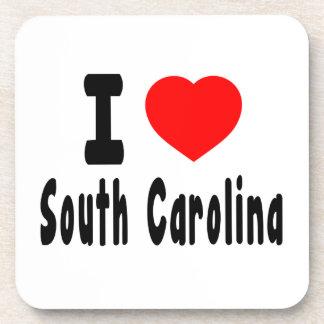 Amo Carolina del Sur Posavaso