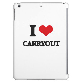 Amo Carryout