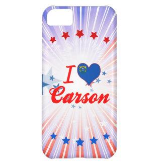 Amo Carson, Nevada