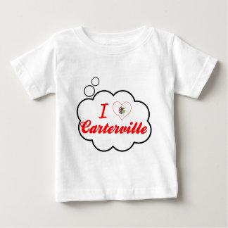 Amo Carterville, Illinois Tee Shirts