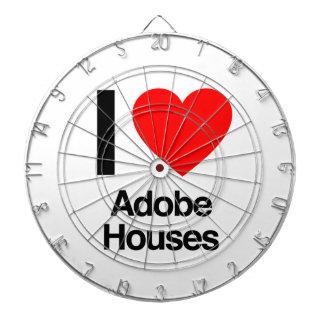 amo casas de adobe
