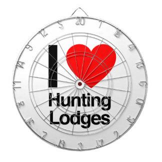 amo casas de cazadores
