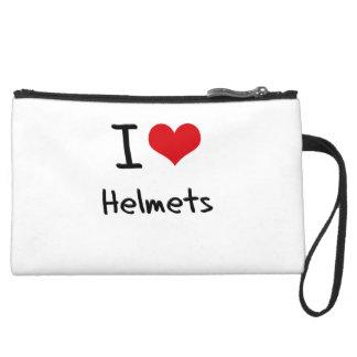 Amo cascos