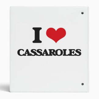 """Amo Cassaroles Carpeta 1"""""""