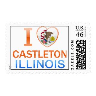Amo Castleton, IL Envio