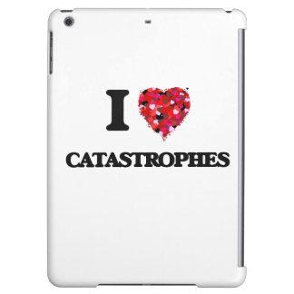 Amo catástrofes
