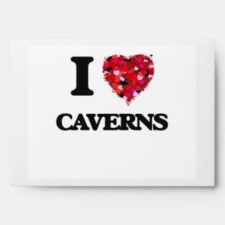 Amo cavernas sobres