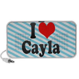 Amo Cayla Portátil Altavoz